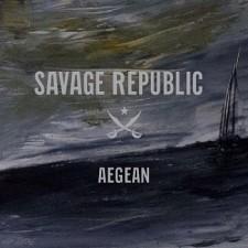 savage aegean-cover