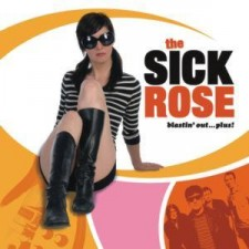 sick rose cover