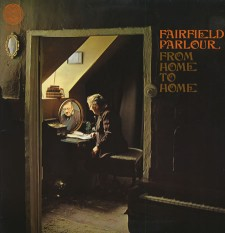 Fairfield+Parlour
