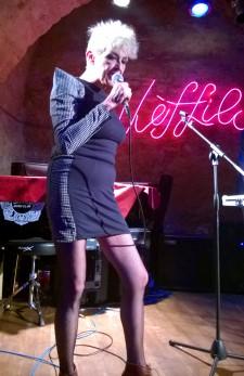 Kristina Moser live