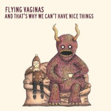 flying vaginas