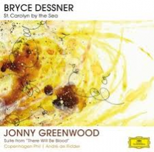 Dessner St. Carolyn By the Sea Greenwood Suite