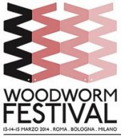 WOODWORM FESTIVAL 2014