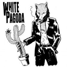 White Pagoda YOU SHOULD BE RIGHT/BRIDE DOG