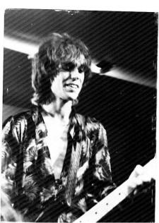 peter perrett 1979
