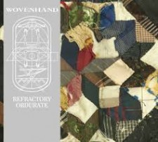 refractory wovenhand