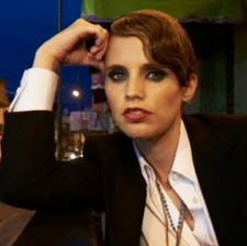 anna calvi david byrne strange weather