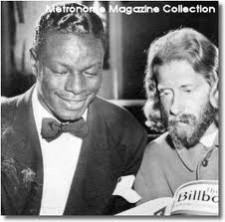 Eden Ahbez e Nat King Cole