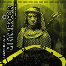 AA.VV GRANDUCATO METAROCK