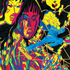 thee oh sees drop