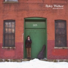 Ryley Walker cover