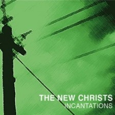 new christ cover