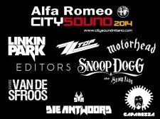 rock festival alfaromeo