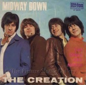 Creation Midway GER
