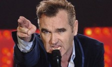 Former Smiths frontman Morrissey