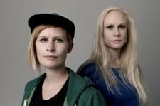 Susanna e Jenny