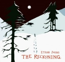 The Reckoning cover front