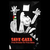 Save Gaza Compilation