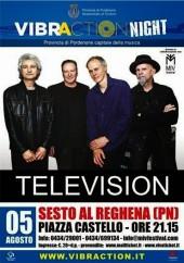 locandina Television