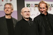 Genesis Announce First North American Tour In 15 Years