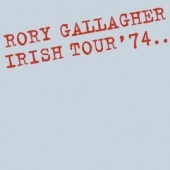 IRISH TOUR 74 COVER