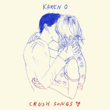 Karen-O-Crush-Songs-