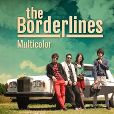 Borderlines MULTICOLOR