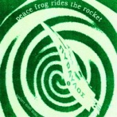 Peace Frog Rides The Rocket compilation