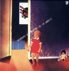 alvaro Copertina terzo album