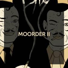 Moorder MOORDER II