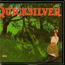 Quicksilver Messenger Service - Shady grove_front