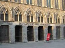 Ypres Flanders Fields Museum