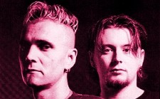 front line assembly, bill leeb e rhys fulber, delerium