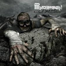 pendragon Cover album