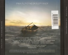 Pink Floyd - The Endless River - Back