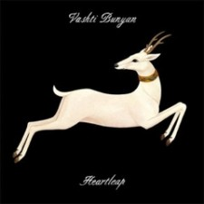 vashti bunyan HEARTLEAP album cover
