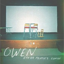 Other people's cover