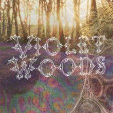 Violet Woods cover