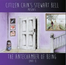 citizen Cover Album