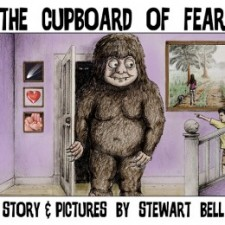 cupboard of fear Cover Booklet