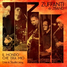 fabio zuffanti Cover