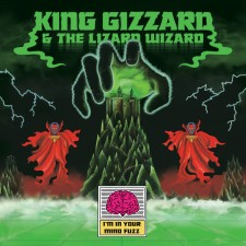 king gizzard cover