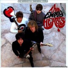 the empty hearts