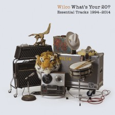 wilco essential tracks