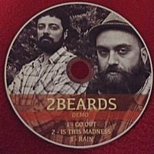 2 Beards  2 BEARDS DEMO