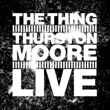 thurstoon Moore cover