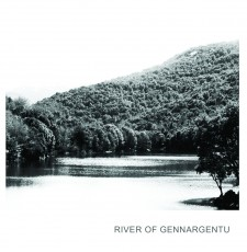 River Of Gennargentu  TALORO EP