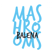 Mashrooms BALENA