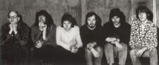 Andy Fraser nei Bluesbreakers (2 da destra)