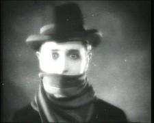 Ivor Novello è Il pensionante (1926)